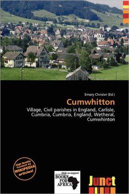 Cumwhitton