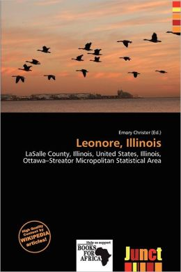 Leonore, Illinois