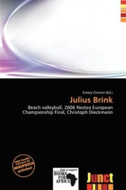 Julius Brink