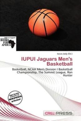 IUPUI Jaguars Men's Basketball