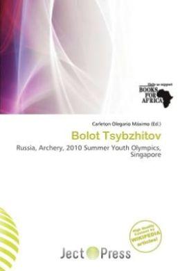 Bolot Tsybzhitov