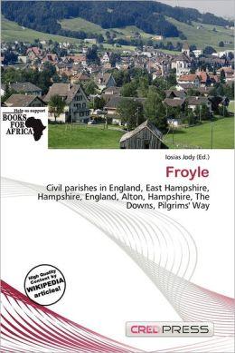 Froyle