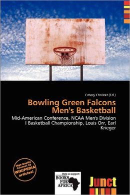 Bowling Green Falcons Men's Basketball