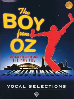 Boy from Oz: Vocal Score