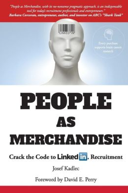 People as Merchandise: Crack the Code to Linkedin Recruitment