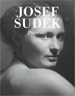 Josef Sudek: Portraits