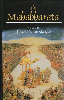 The Mahabharata of Krishna-Dwalpayana Vyasa: Volumes 1-4