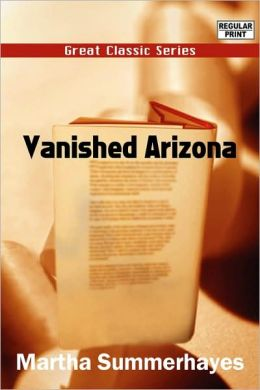 Vanished Arizona