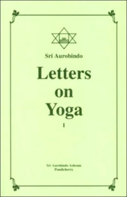 LETTERS ON YOGA