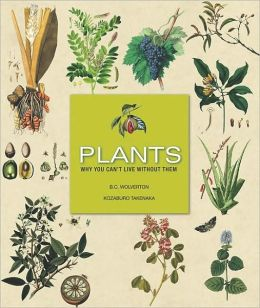 Plants: Why You Can't Live Without Them