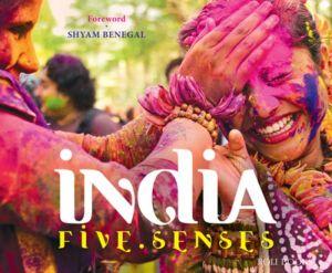India 5 Senses