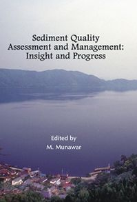 Sediment Quality Assessment and Management: Insight and Progress