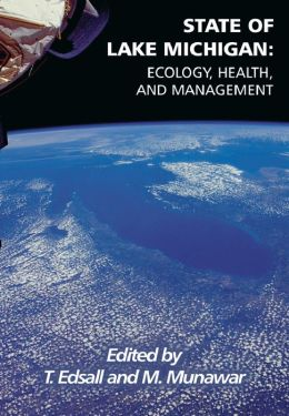 State of Lake Michigan: Ecology, Health, and Management