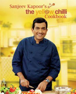 The Yellow Chilli Cookbook
