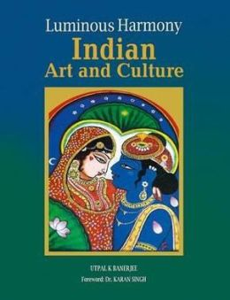 Luminous Harmony: Indian Art and Culture