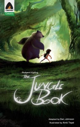 The Jungle Book: Campfire Graphic Novel