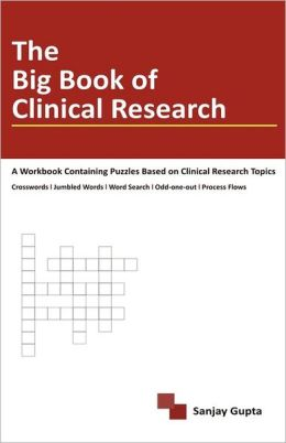 The Big Book of Clinical Research