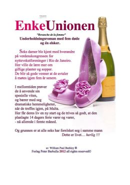 EnkeUnionen (The union of widows):