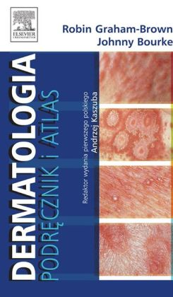 Dermatologia. Podrecznik i atlas