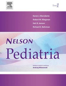 Nelson Pediatria. Tom 1