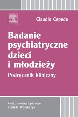 Badanie psychiatryczne dzieci i mlodzie