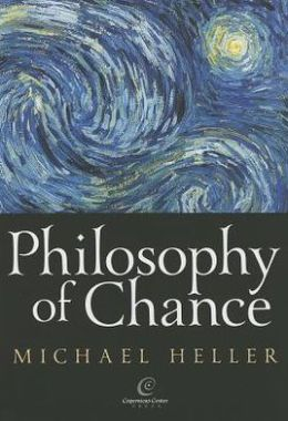 Philosophy of Chance: A cosmic fugue with a prelude and a coda