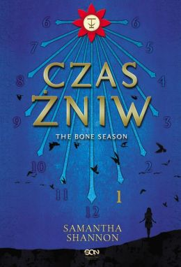 Czas: (The Bone Season, #1)