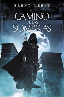 El camino de las sombras (The Way of Shadows)