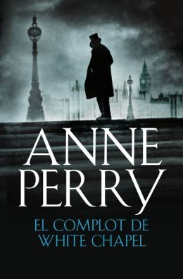 El complot de Whitechapel (The Whitechapel Conspiracy)