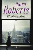Book Cover Image. Title: El coleccionista, Author: Nora Roberts