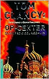 Tom Clancy's Op-Center: El silencio del Kremlin (Mirror Image)