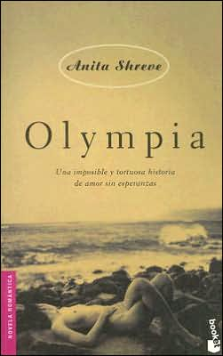 Olympia (Fortune's Rocks)