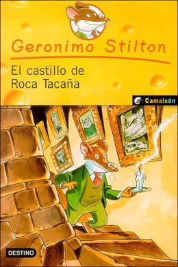 El castillo de Roca Tacana (Wedding Crasher: Geronimo Stilton Series #28))