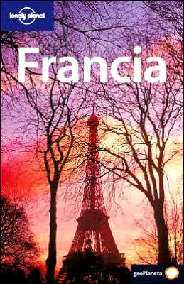 Lonely Planet Francia (France)