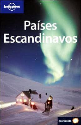 Lonely Planet Paises escandinavos (Scandinavia)