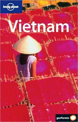 Lonely Planet Vietnam (Spanish-language Edition)