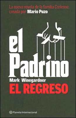El Padrino el regreso (The Godfather Returns)