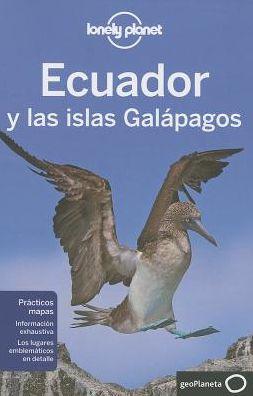 Ecuador y las Islas Galapagos