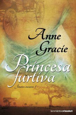 Princesa furtiva