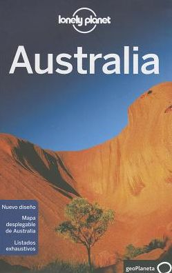 Lonely Planet Australia (Spanish Edition)