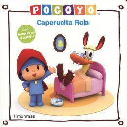 Pocoyo Caperucita Roja