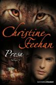 Book Cover Image. Title: Presa, Author: Christine Feehan