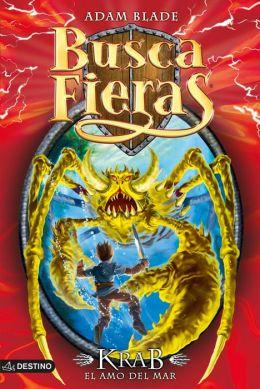 Krab, el amo del mar: Buscafieras 25