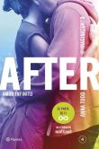 Book Cover Image. Title: After. Amor infinito (Serie After 4), Author: Anna Todd