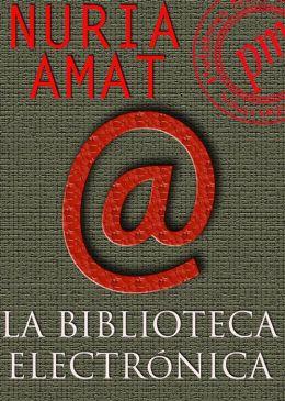 La biblioteca electrónica