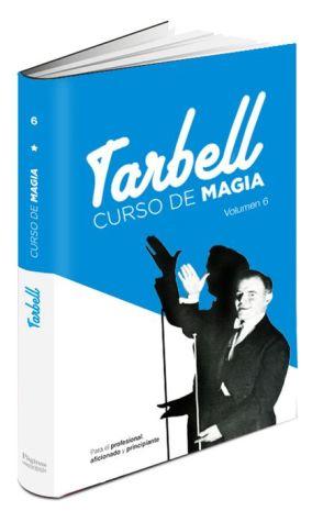 Curso de Magia Tarbell 6