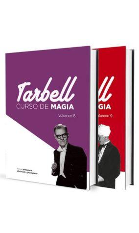 Curso de Magia Tarbell 8