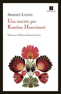 Una oracion por Katerina Horovitzova