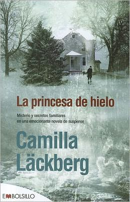 La princesa de hielo (The Ice Princess)