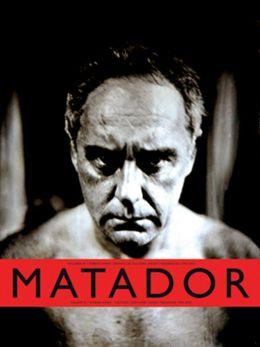 Ferran Adriá: Matador Ñ